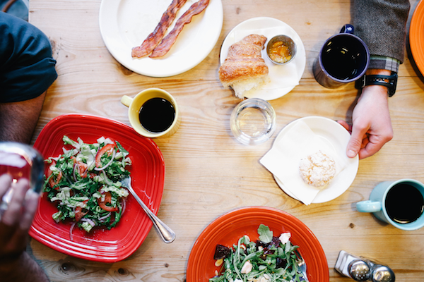 Whole30 Check-In | kaileenelise.com - image via Death to the Stock Photo