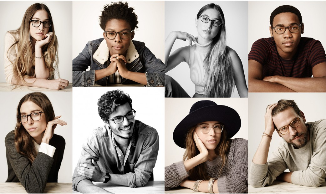 Warby Parker | kaileenelise.com - image via Warby Parker