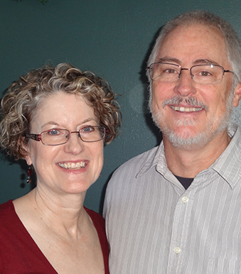 Tim & Lisa Wright   Associate Pastors