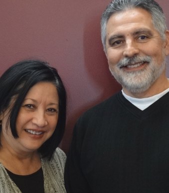 Paul & Liz Medina