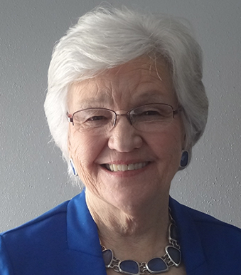 Joyce Wuthier