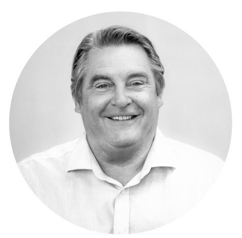 Michael Knight - Co-Founder, CEO