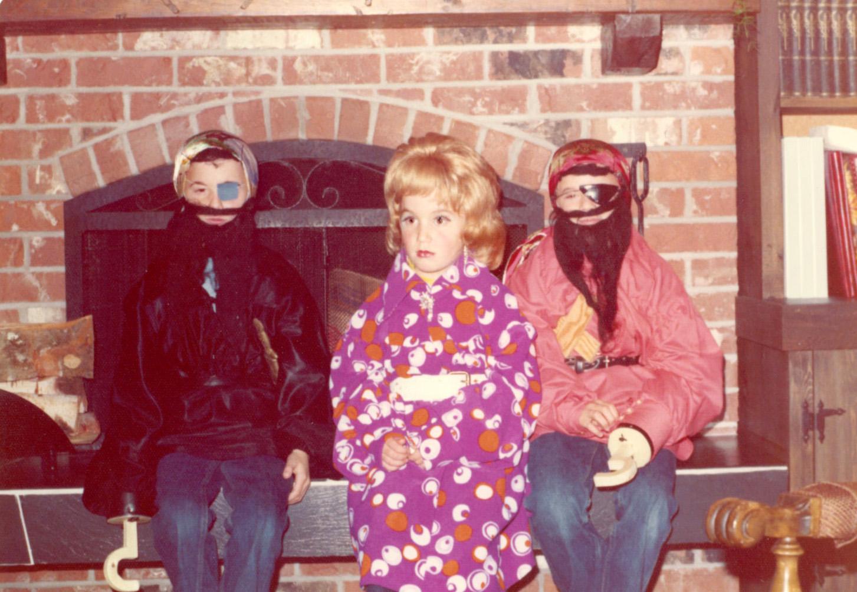 DYI Halloween costumes