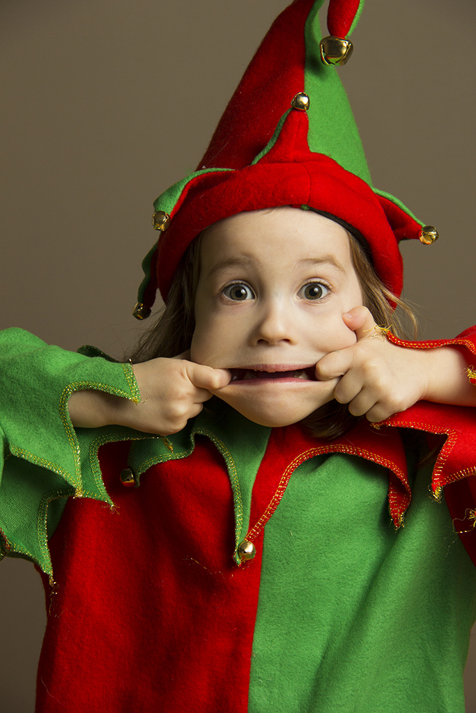 10four design christmas elf