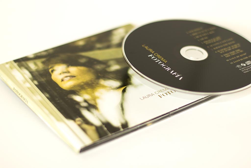 Vancouver CD Design