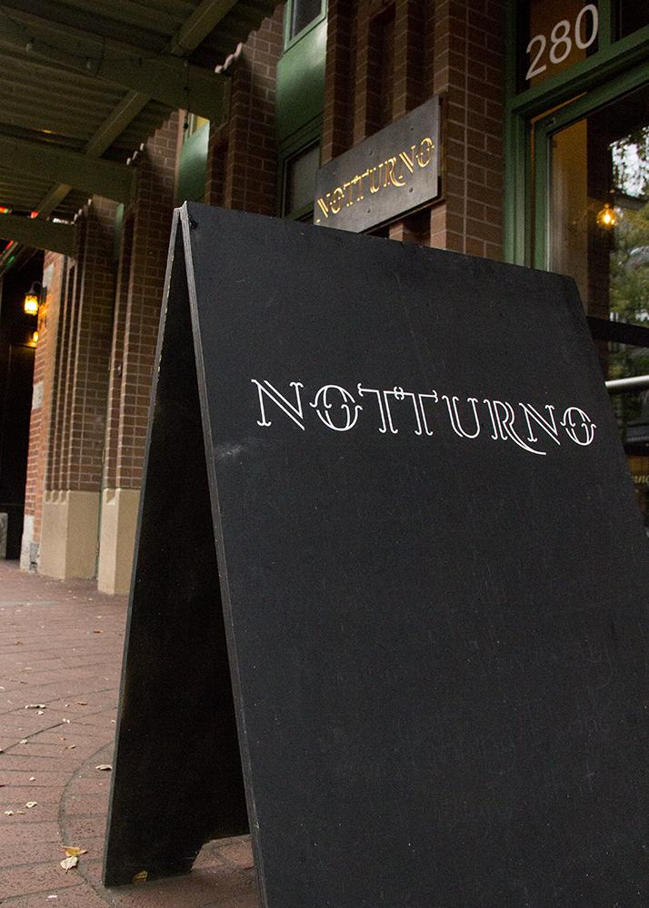 vancouver restaurant branding