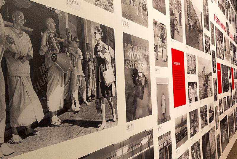 photo exhibit design
