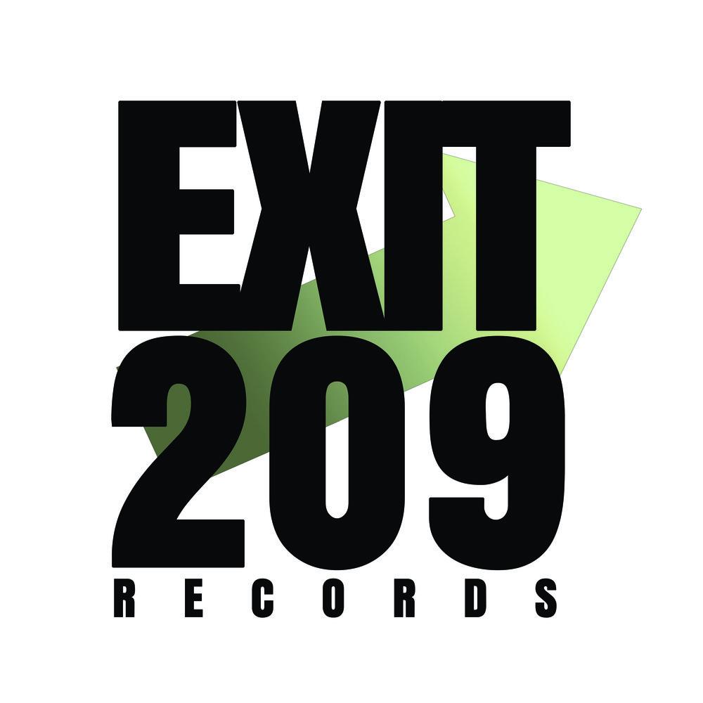exit 209 records -