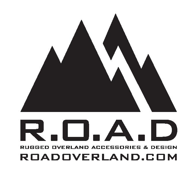 KITCHEN — R O A D OVERLAND