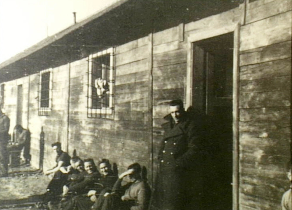 - POWs at Stalag XVIIID in Maribor (History and Art Collection/Alamy)