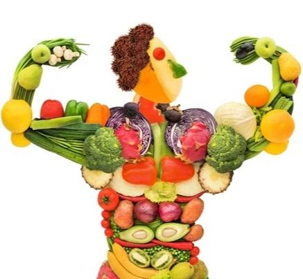 Mr. Nutrition -