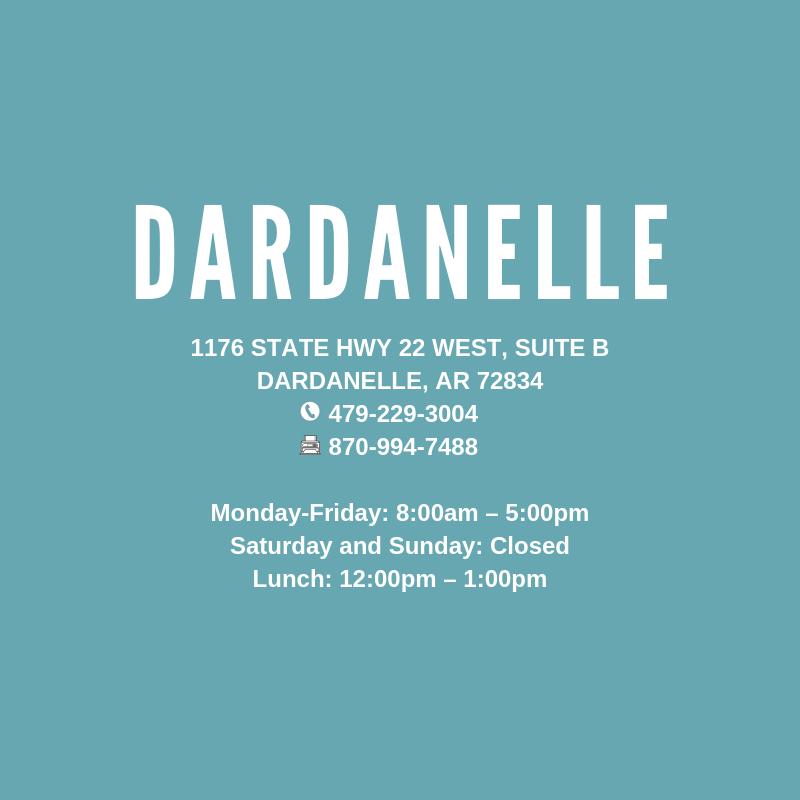 Dardanelle, Ar Clinic