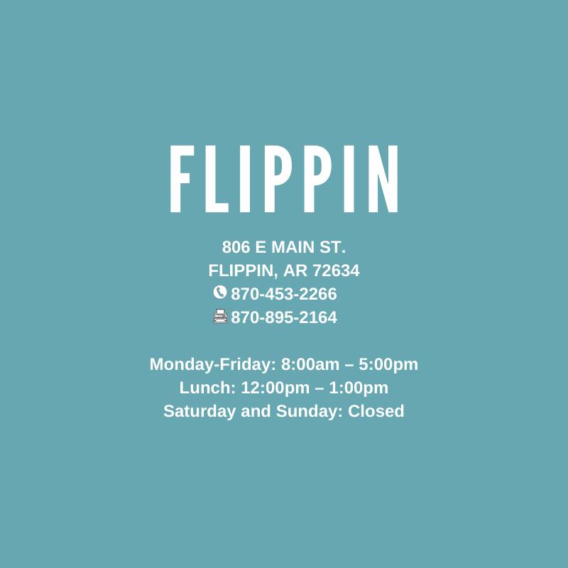 Flippin, AR Clinic