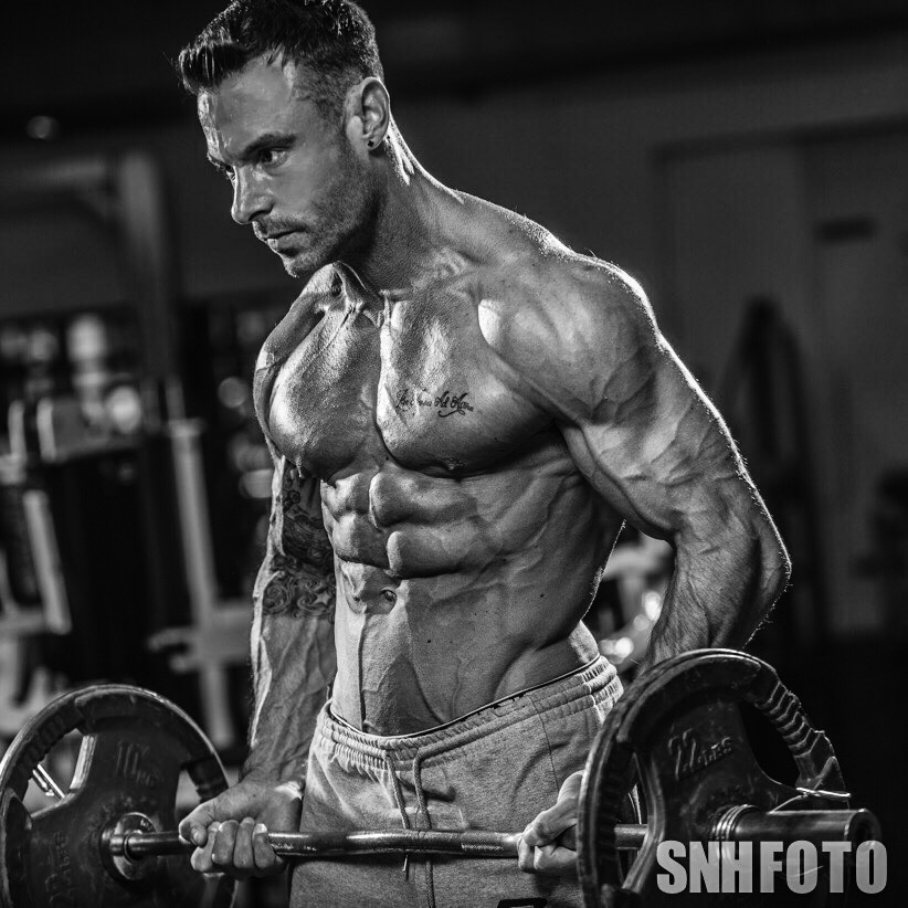 Transitioning from a Cutting Phase to a Lean Gains Phase -
