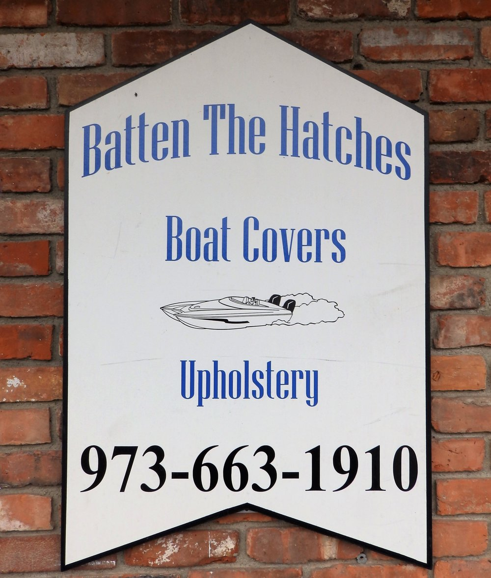 About US - Maria Pappas has served the Lake Hopatcong boat community since 1990.