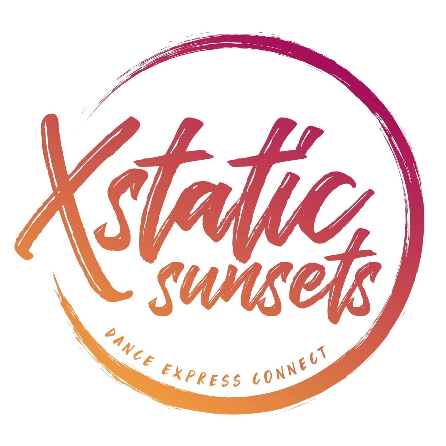 Xstatic Sunsets - Epic Sober Dance Parties