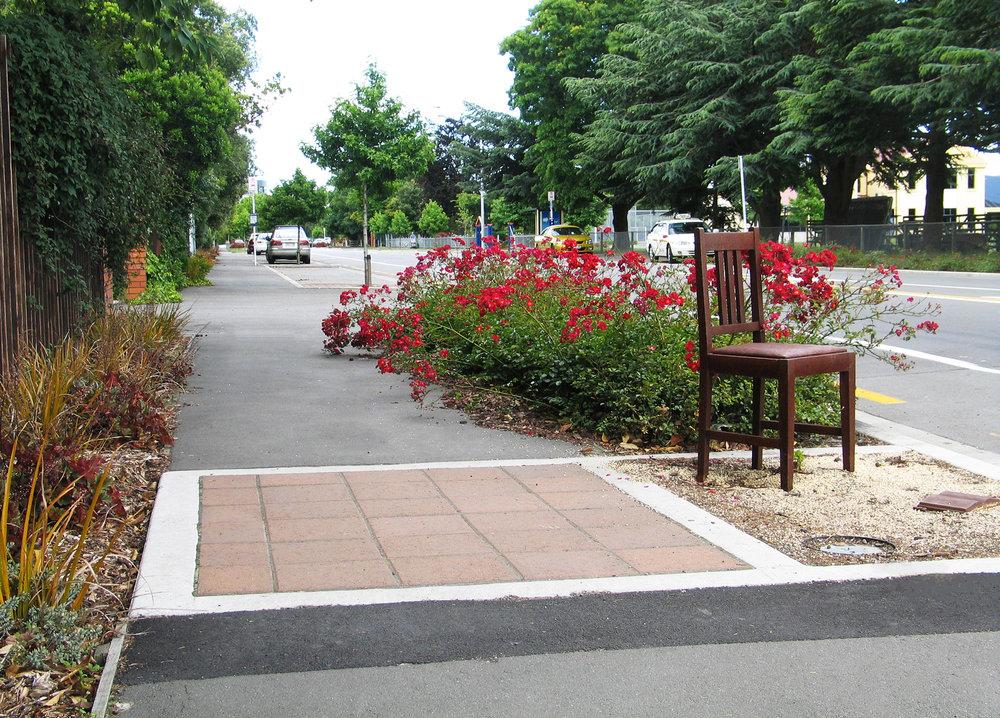 Creyke Road