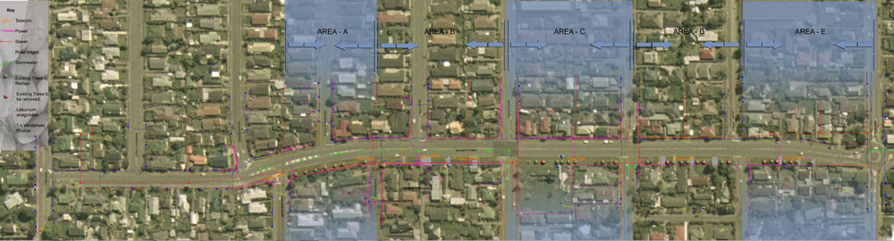 Blackett Street Rangiora Proposal