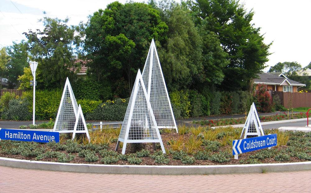 Hamilton Avenue Christchurch