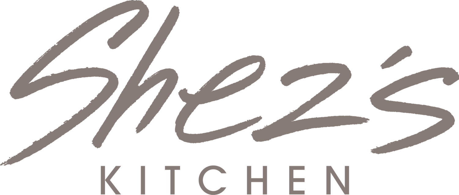 SHEZ'S KITCHEN