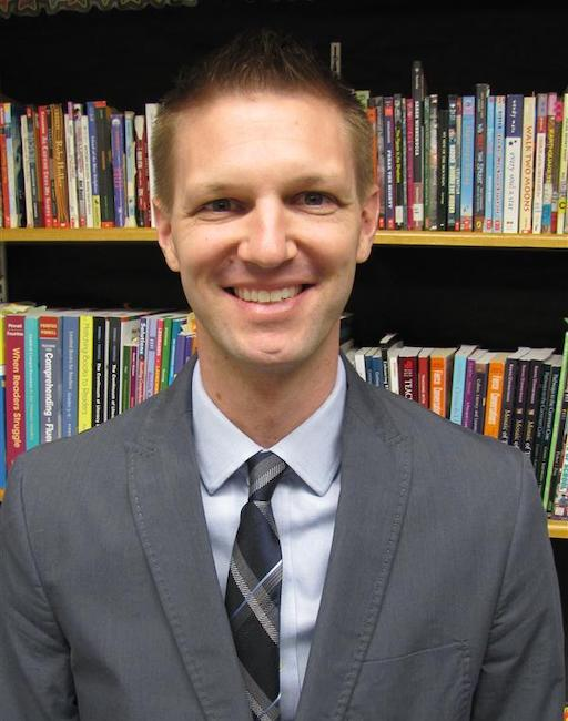 Zach Huber: Principal at Pine Elementary School - Zach Huber was born and raised in LaPorte, Indiana and still resides there with his wife of 14 years and their three daughters. He graduated from Bethel College with a Bachelor's Degree in Elementary Education and earned his Master's degree in Educational Leadership from Indiana University Northwest. He is currently in his third year as principal of Pine Elementary School in Michigan City, Indiana. This year is his 8th with the district, previously teaching and serving as an Instructional Coach.  Before his time in Michigan City, he spent nine years teaching in the Gary Community School Corporation.  All of Zach's experience has been in elementary education.