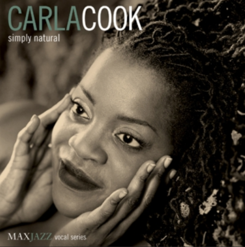 """""""The title of her latest MaxJazz collection reflects Cook's natural talent while reminding us that she remains delightfully free of artifice or affectation.""""  - Jazz Times"""