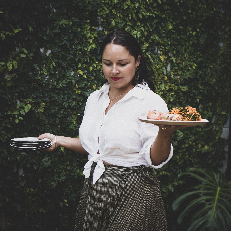 LEISHAJONES - Copy Writing, Digital Media, Creative Direction, Events, Media RelationsLeisha is a qualified journalist who has been working in hospitality for 17 years. From working the floor and owning a small café, to running a boutique catering company, she combines her love of food with her love of words by writing about Auckland's dining scene for publications such as Metro, Stone Soup and The Spinoff. She uses her industry knowledge and media contacts to help businesses communicate their ideas through marketing and social strategies, press relations and unique events.