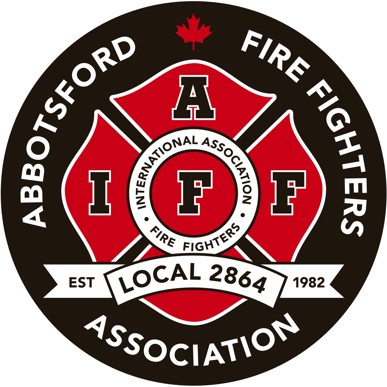 Abbotsford Fire Fighters Association 2864 | Abbotsford Fire Fighters Charitable Society | Abbotsford BC