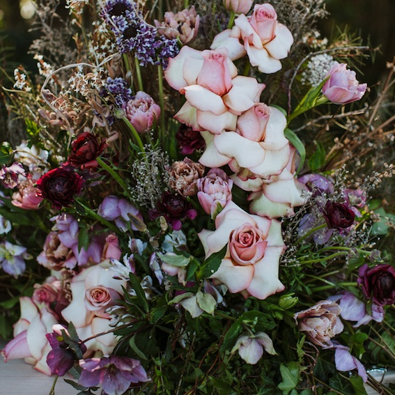 THE HOUSE   FLORISTRY | STYLING | CREATIVE | LISA MADIGAN PHOTOGRAPHY | LUISA BRIMBLE