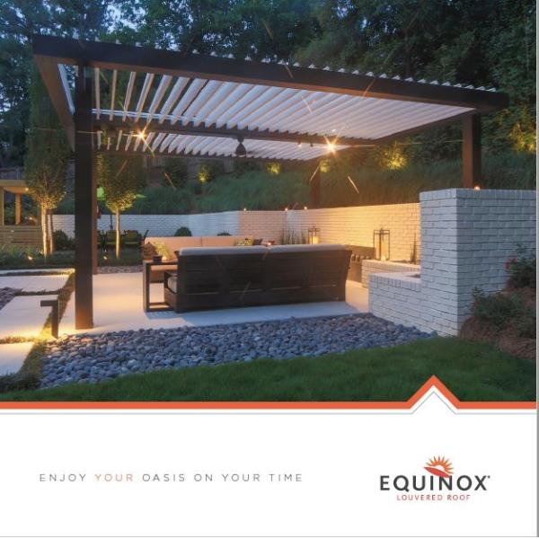 Inspiring Outdoor Design -