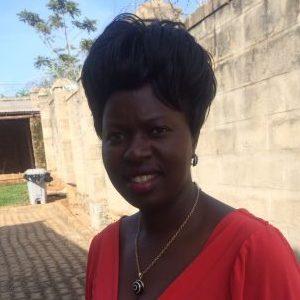 Grace Nakisuyi