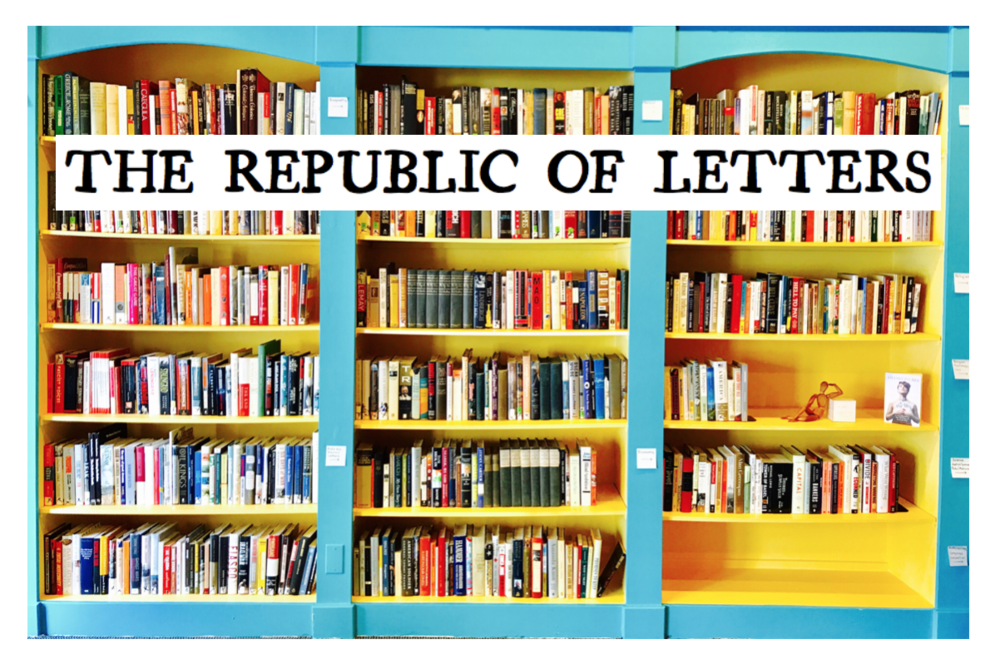 sponsor - The Republic of Letters :: We help people write books. RoL is a Literary Center, Bookstore, Editor, & Publisher. Located in Geneva on the river, they offer writing classes, discussion groups, editing services, and author events. They sell used books to keep their editing services and classes affordable. They're interested in preserving stories, saving them from the fires. Come write with us.