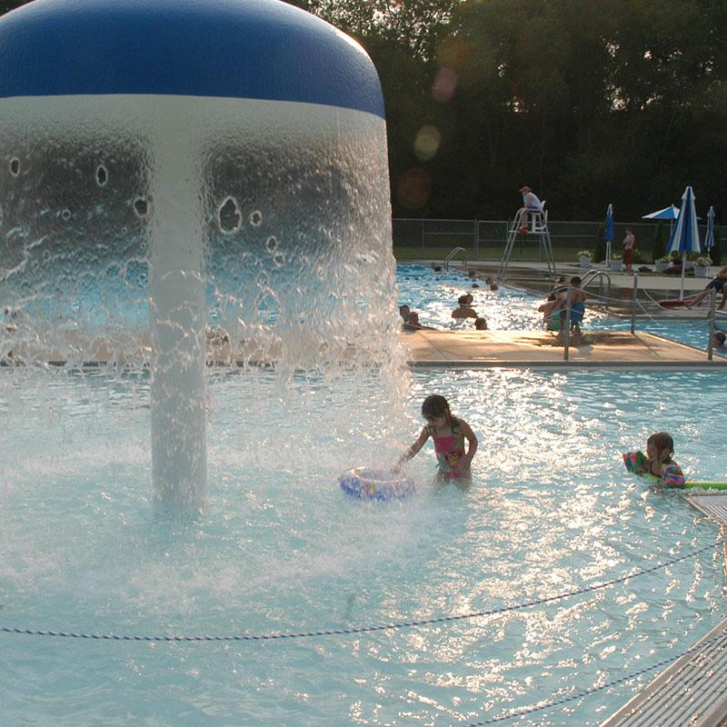 Rushford, MN Aquatic Center