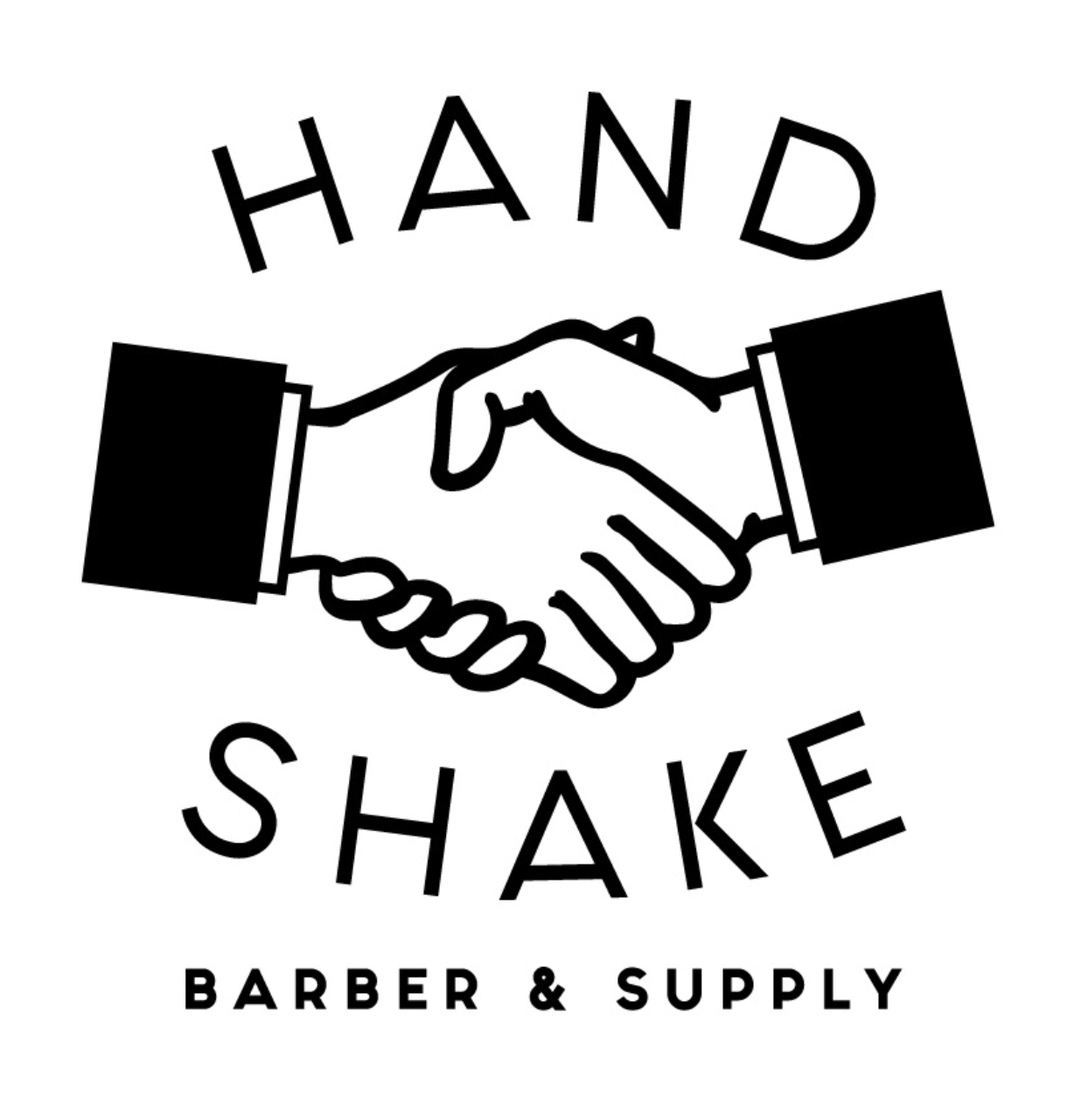 Handshake Barber & Supply
