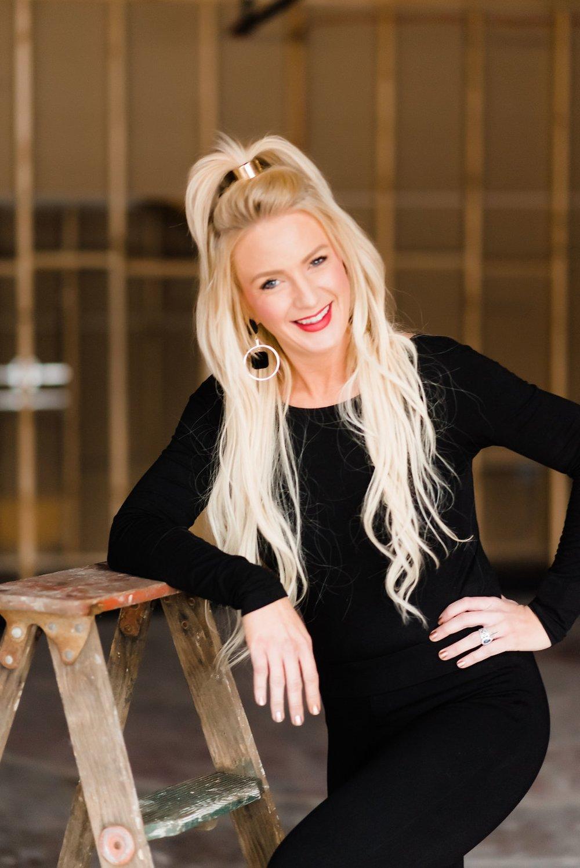 Abigail Culleton    Owner / Stylist / Educator