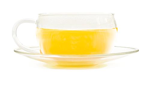 Flavored Tea -