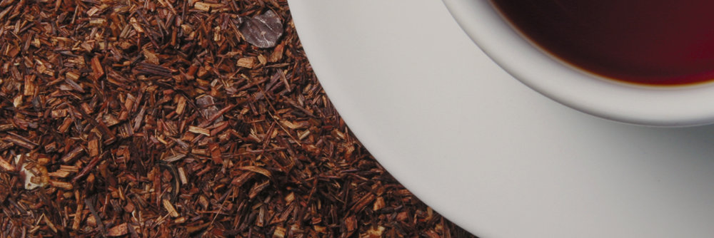Herbal Infusion Selection -
