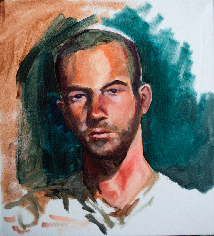 febuary-portrait-project-melbourne-artist-commision-painting-oil-on-canvas-sitting-live-life-conversation-gift-10.jpg