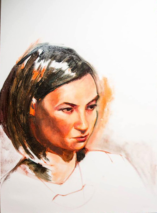 febuary-portrait-project-melbourne-artist-commision-painting-oil-on-canvas-sitting-live-life-conversation-gift-1.jpg