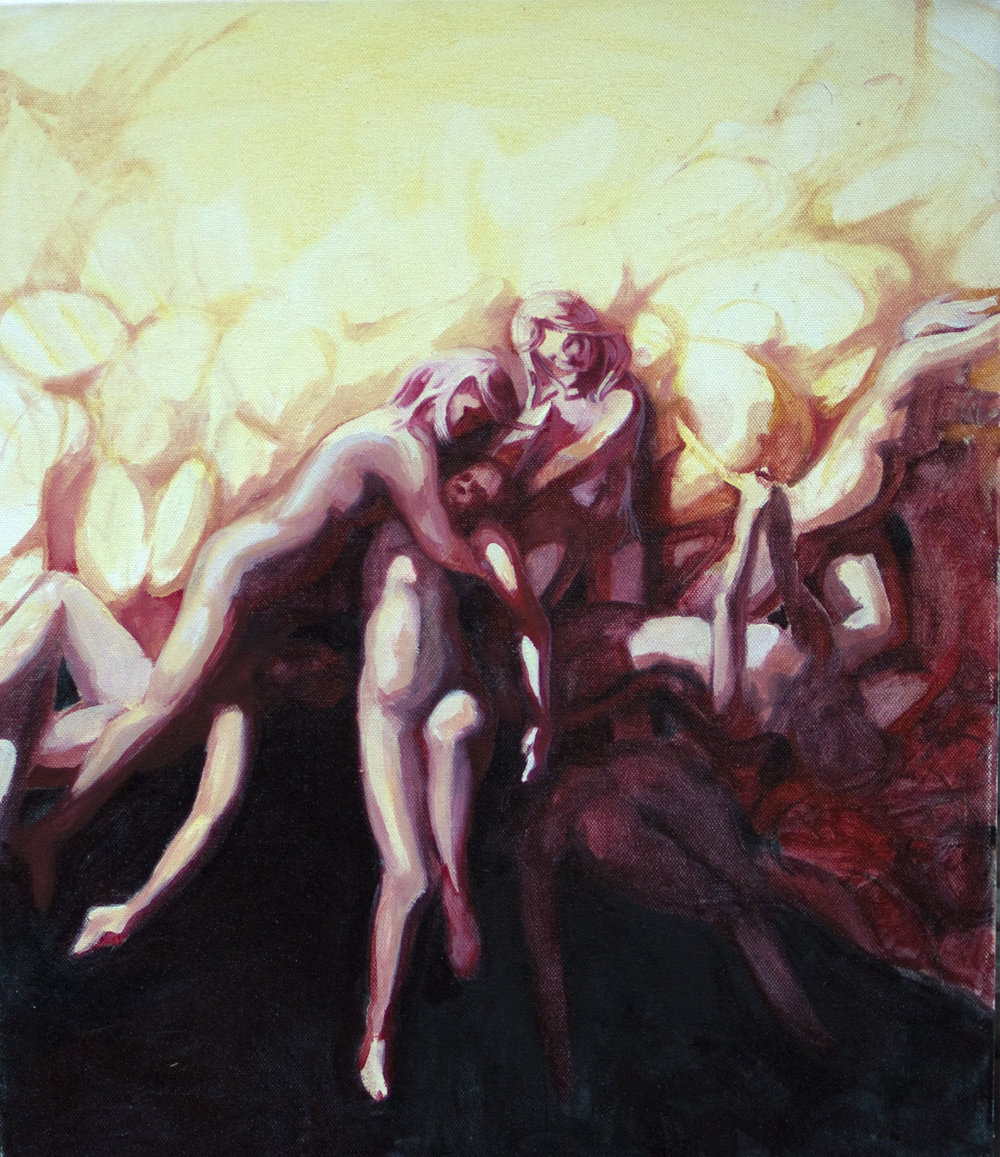 Origin - Apocalypse - Ascension