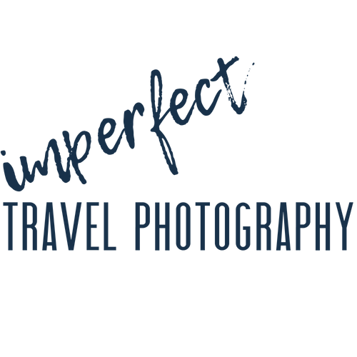 Imperfect Travel Photography