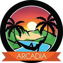 Arcadia Backpackers & Waterpark