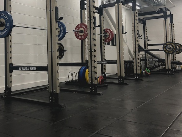 strength and conditioning -