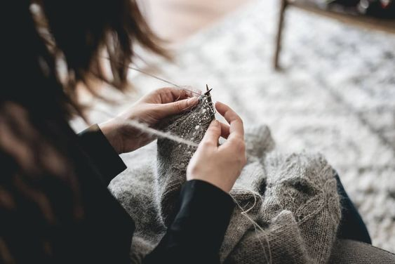 ATELIER TRICOT - WORKSHOP