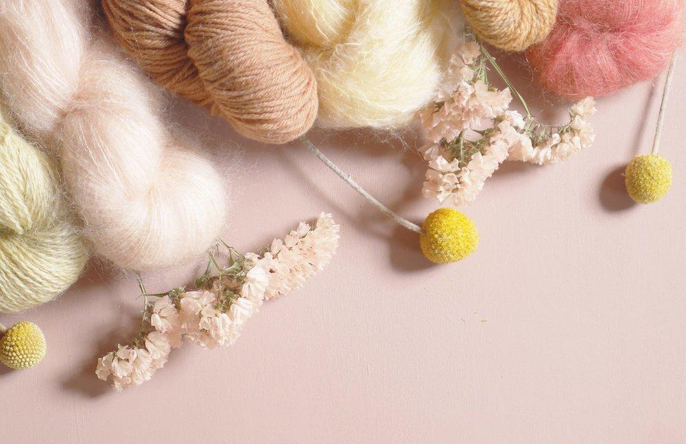 Knit Eat Festival -