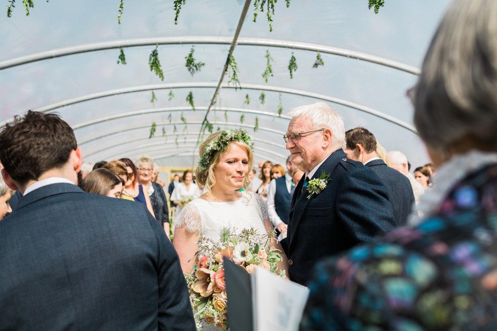 east lothian wedding photographer