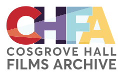 Cosgrove Hall Films Archive
