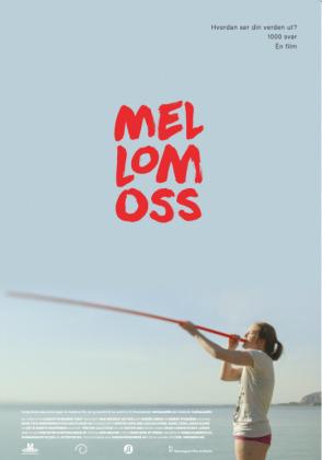 COMING SOON - MELLOM OSS / BETWEEN US (2017)