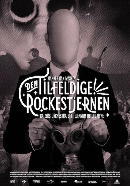 DEN TILFELDIGE ROCKESTJERNEN / THE ACCIDENTAL ROCKSTAR (2015)  klikk på plakaten for å se filmen på filmbib eller se den på  VIMEO   Click on the poster to watch the film on FILMBIB or watch the film on   VIMEO