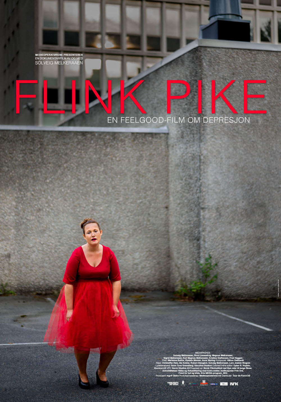FLINK PIKE / GOOD GIRL (2014)   klikk på plakaten for å se filmen på filmbib eller se den på  VIMEO   Click on the poster to watch the film on FILMBIB or watch the film on   VIMEO